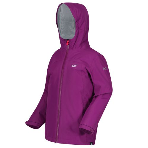 Regatta HURDLE II WATERPROOF INSULATED JACKET - Winberry